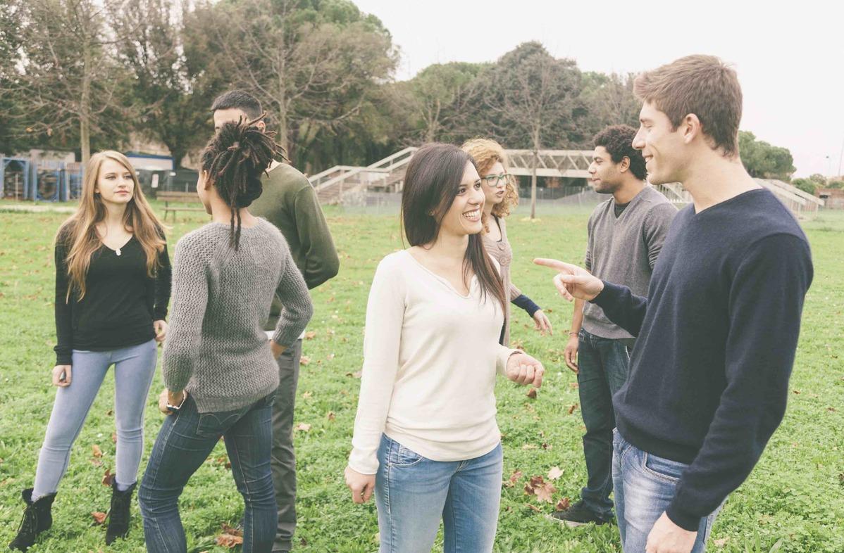 How do I build my English-speaking confidence? | PhraseMix.com